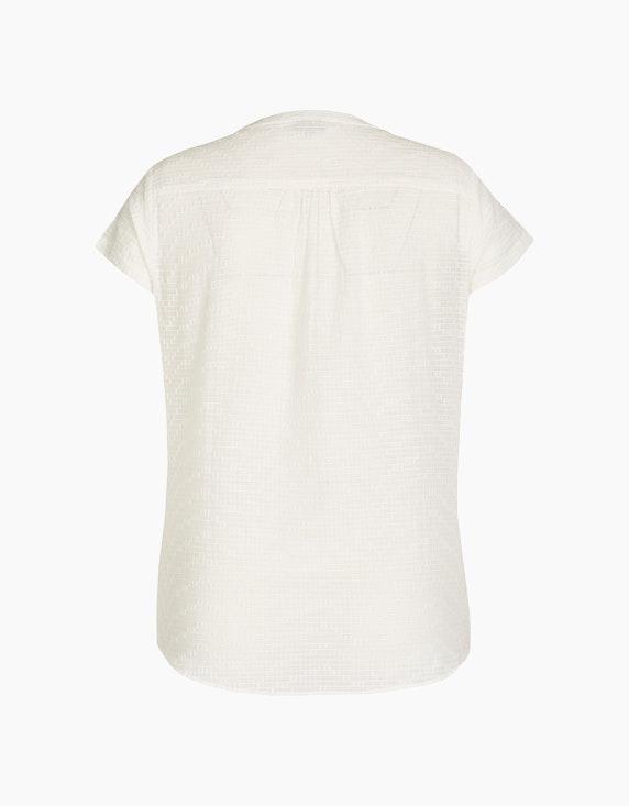 Bexleys woman leichte Baumwoll-Bluse in Schlupfform   ADLER Mode Onlineshop