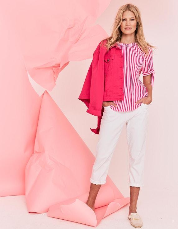 MY OWN Jeansjacke in Colour-Denim | ADLER Mode Onlineshop
