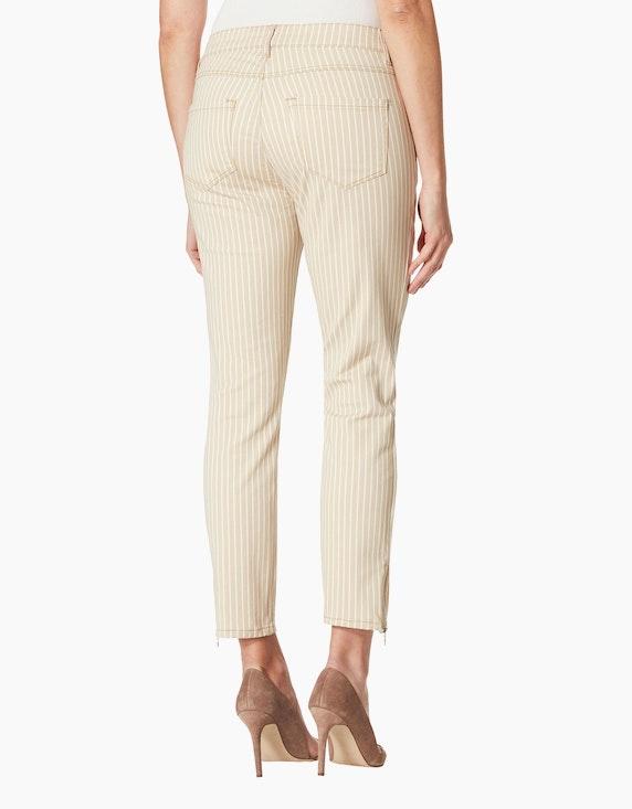 "Stooker Jeans ""Florenz"" im Streifendessin | ADLER Mode Onlineshop"