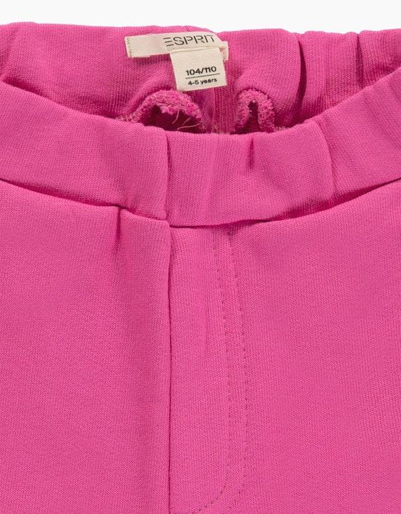 Esprit Mini Girls Jogginghose aus reiner Baumwolle   ADLER Mode Onlineshop