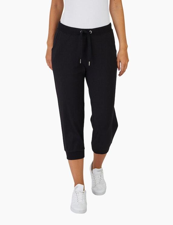 Fit&More Fitness 3/4-Hose mit Taschen | ADLER Mode Onlineshop