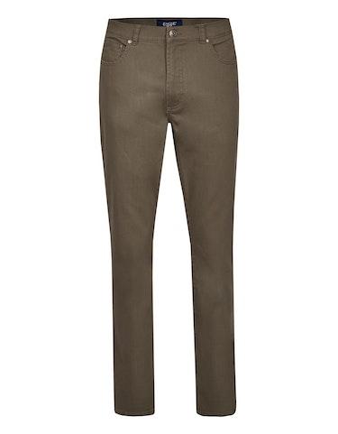 Produktbild zu 5-Pocket Hose mit Stretch-Anteil von Eagle No. 7