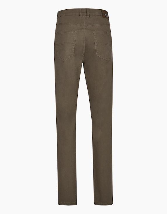 Eagle No. 7 5-Pocket Hose mit Stretch-Anteil | ADLER Mode Onlineshop