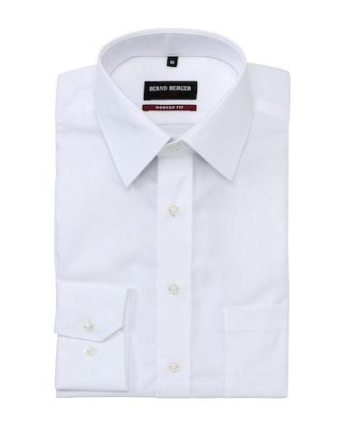 Produktbild zu <strong>Klassisches Dresshemd uni</strong>MODERN FIT von Bernd Berger