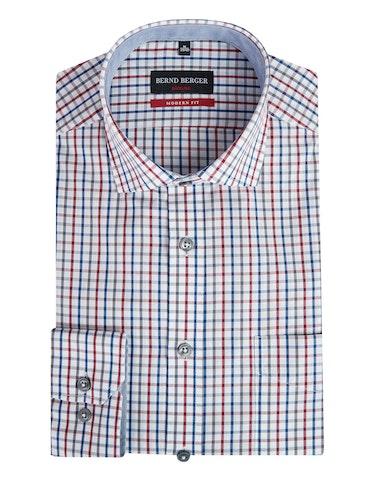Produktbild zu <strong>Dresshemd im karierten Dessin</strong>MODERN FIT von Bernd Berger
