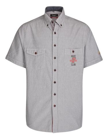 Produktbild zu <strong>Freizeithemd mit feinem Streifendessin</strong>MODERN FIT von Bexleys man