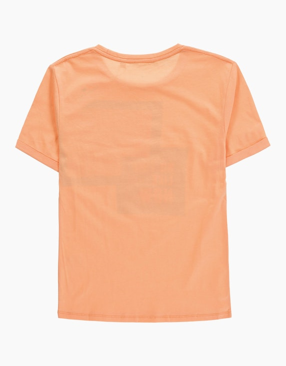 Tom Tailor Boys T-Shirt mit Fotomotiv   ADLER Mode Onlineshop