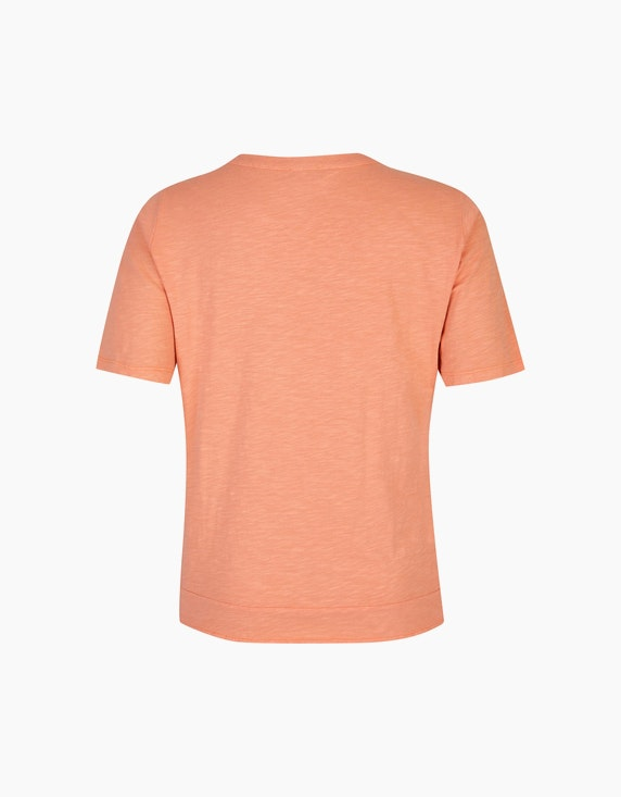 No Secret Shirt mit Pailletten-Motivdruck   ADLER Mode Onlineshop