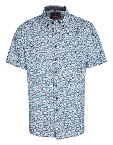 Produktbild zu <strong>Freizeithemd mit Autoprint</strong>MODERN FIT von Bexleys man