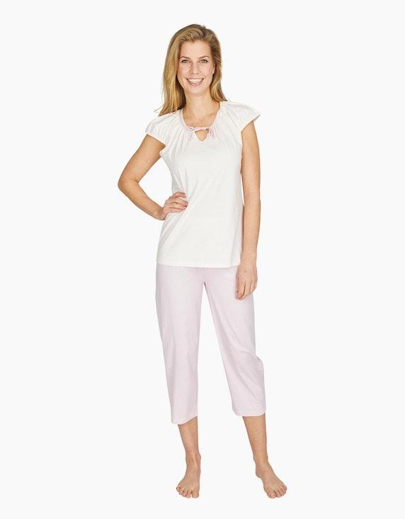 Bexleys woman Pyjama   ADLER Mode Onlineshop