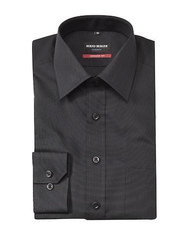 Produktbild zu <strong>Klassisches Dresshemd unifarben</strong>MODERN FIT von Bernd Berger