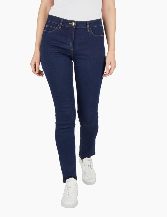 """CHOiCE 5-Pocket-Jeans """"Magic Shape - Try One Size Smaller"""" 