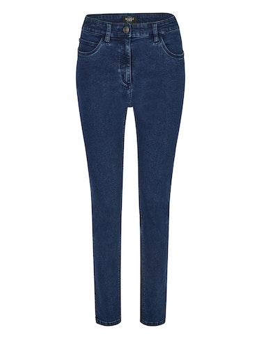 Hosen - 5 Pocket Jeans Magic Shape Try One Size Smaller, 706621  - Onlineshop Adler