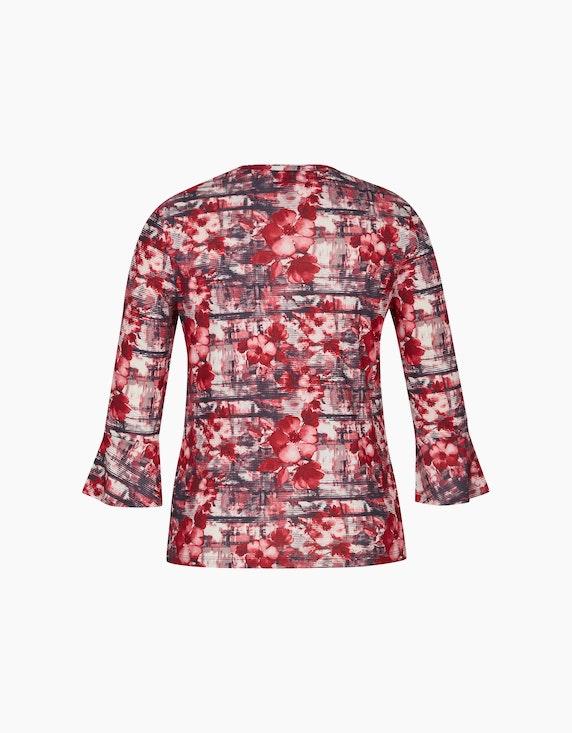 Malva Shirt mit Trompetenärmeln   ADLER Mode Onlineshop