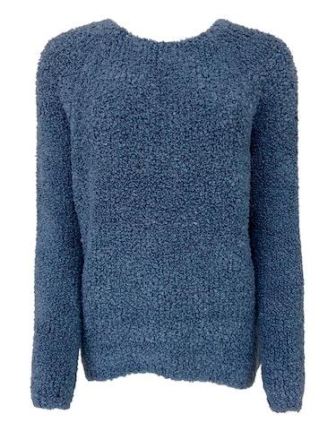 Produktbild zu Bouclé-Pullover von 2-Biz