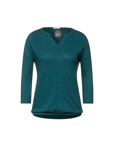 Produktbild zu Shirt im Tunika-Style von CECIL