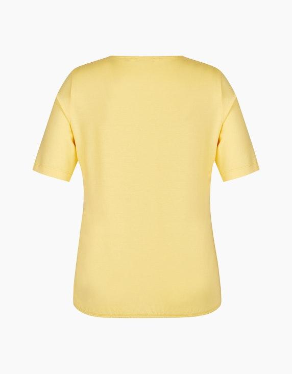 Rabe T-Shirt mit längeren Ärmeln | ADLER Mode Onlineshop