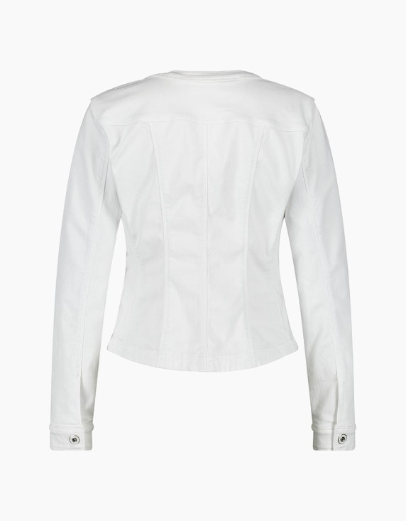 Gerry Weber Collection Jeansjacke organic cotton | ADLER Mode Onlineshop
