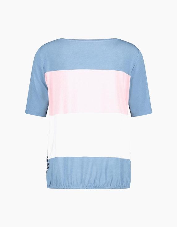 Gerry Weber Collection Shirt mit Patchprint   ADLER Mode Onlineshop