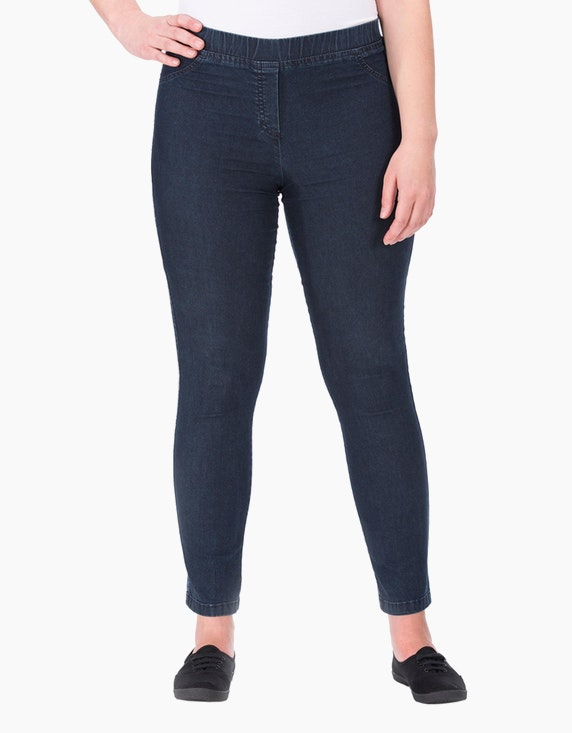 """KJ Brand Jeggings """"Jenny"""" in Super-Stretch-Jeans-Qualität   ADLER Mode Onlineshop"""
