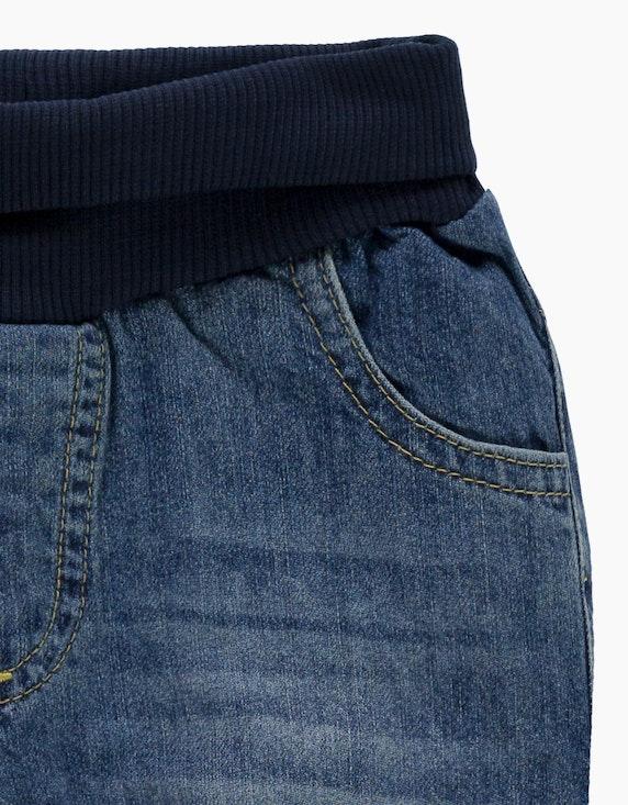 Esprit Baby Girls und Baby Boys Jeans mit Ripp-Bund | ADLER Mode Onlineshop