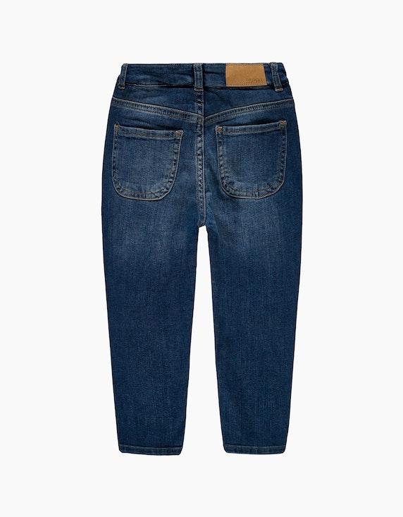 Esprit Mini Girls Jeans mit Ballon-Form und Verstellbund | ADLER Mode Onlineshop