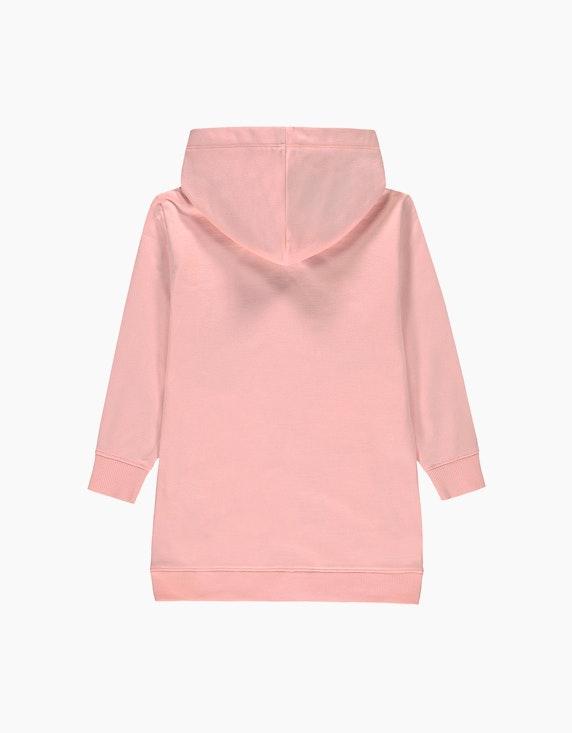 Esprit Mini Girls Sweat-Kleid mit Print aus Baumwolle | ADLER Mode Onlineshop