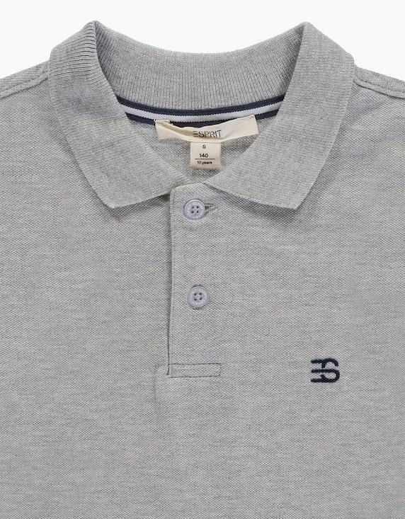Esprit Mini Boys Piqué-Poloshirt | ADLER Mode Onlineshop