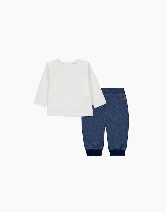 Esprit Baby Boys Set bestehend aus Shirt und Sweathose | ADLER Mode Onlineshop
