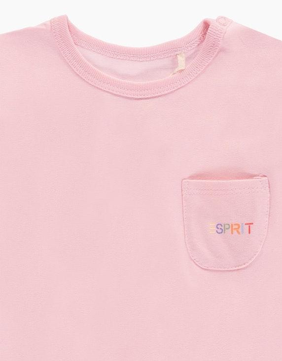 Esprit Baby Girls Set aus Bio-Baumwolle | ADLER Mode Onlineshop
