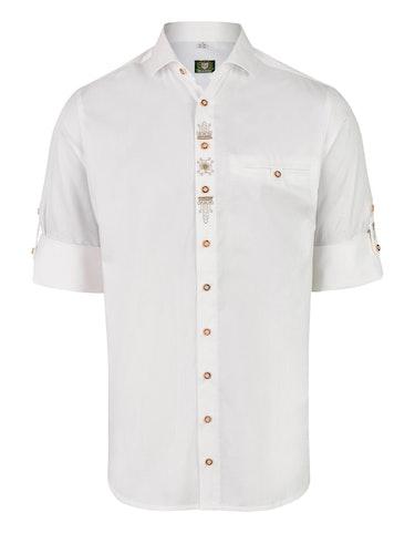 Produktbild zu klassisches Trachtenhemd von Orbis