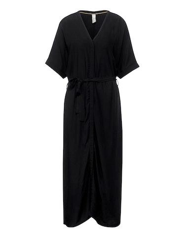 Produktbild zu <strong>Kleid im Kaftan-Look</strong>reine Viskose von Street One