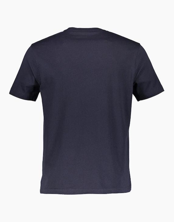 Lerros Basic T-Shirt | ADLER Mode Onlineshop