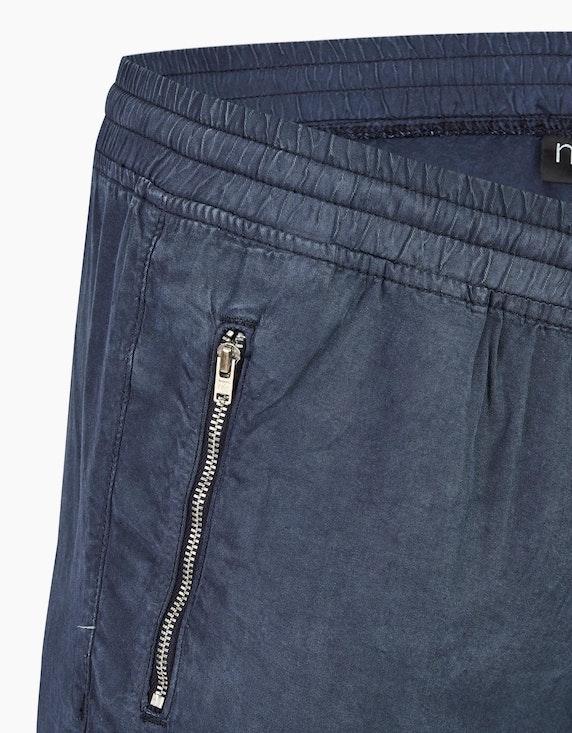 No Secret Lyocell-Hose mit Reißverschlusstaschen | ADLER Mode Onlineshop