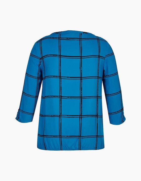 Bexleys woman Karo-Bluse   ADLER Mode Onlineshop