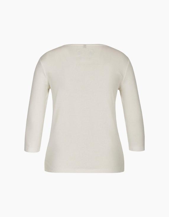 Bexleys woman Shirt mit Foliendruck | ADLER Mode Onlineshop
