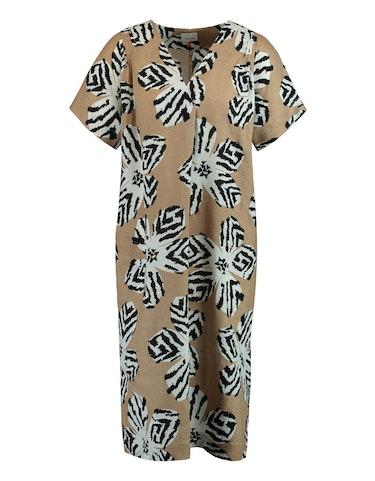 Produktbild zu Kleid aus Leinen von Gerry Weber Collection