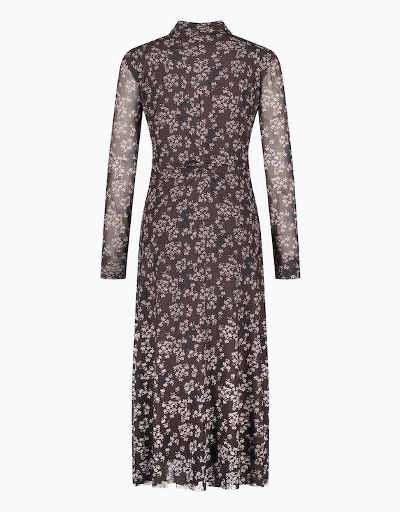 Gerry Weber Collection Kleid aus Mesh | ADLER Mode Onlineshop