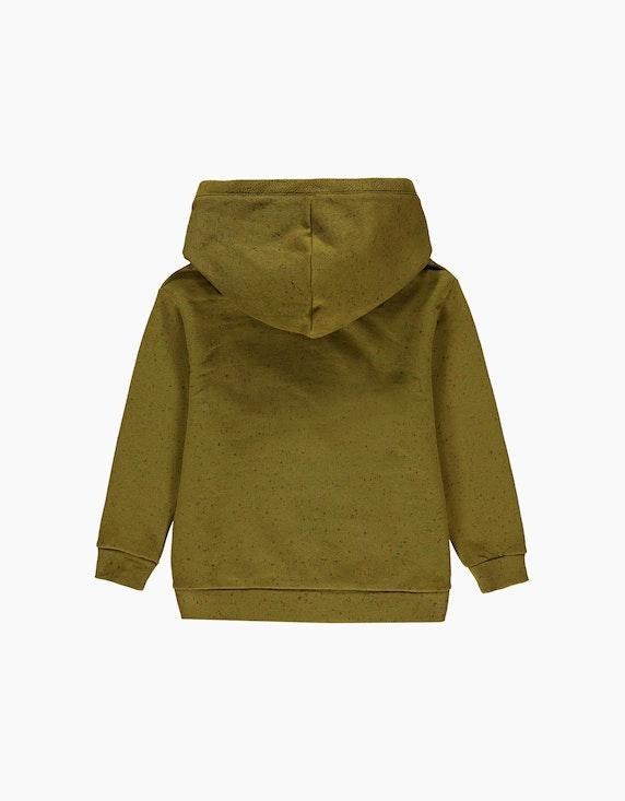 Esprit Mini Boys Kapuzen-Pullover aus Noppengarn | ADLER Mode Onlineshop