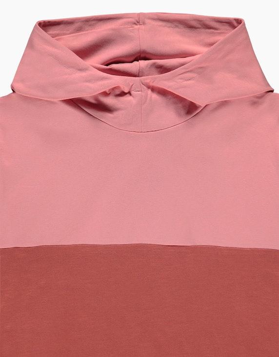 Esprit Girls Langarmshirt mit Kapuze   ADLER Mode Onlineshop