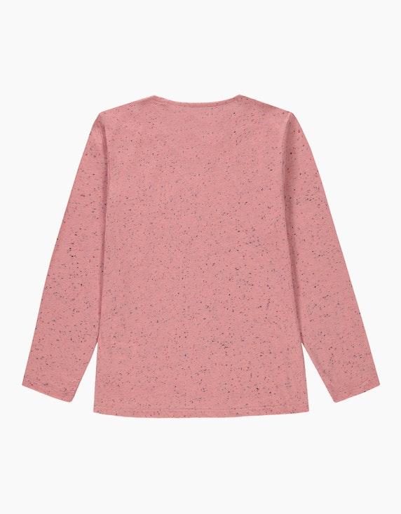 Esprit Girls Langarmshirt mit Print | ADLER Mode Onlineshop