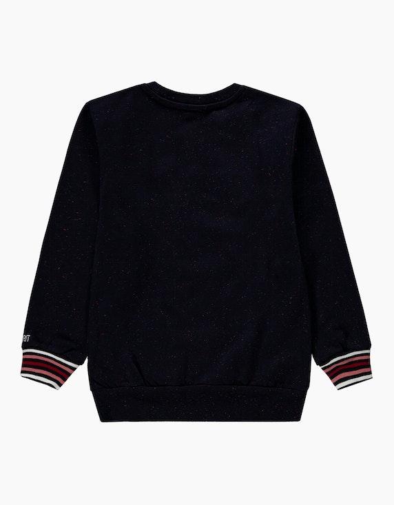 Esprit Girls Statement-Sweatshirt aus reiner Baumwolle | ADLER Mode Onlineshop