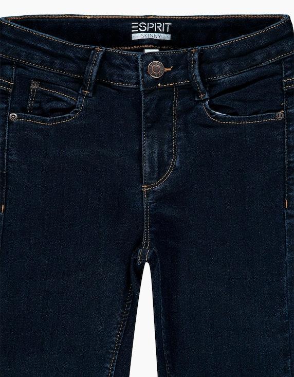 Esprit Girls Stretch-Jeans aus Baumwoll-Mix | ADLER Mode Onlineshop