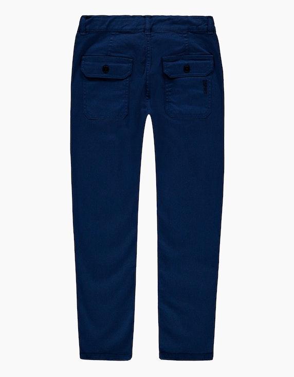 Esprit Boys 5-Pocket-Hose mit Verstellbund | ADLER Mode Onlineshop
