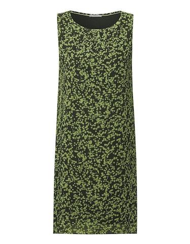 Produktbild zu Chiffon-Kleid im Blumen-Design von CECIL