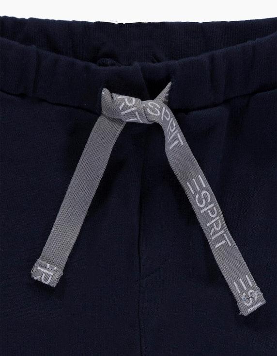 Esprit Mini Boys Jogginghose aus Baumwolle | ADLER Mode Onlineshop