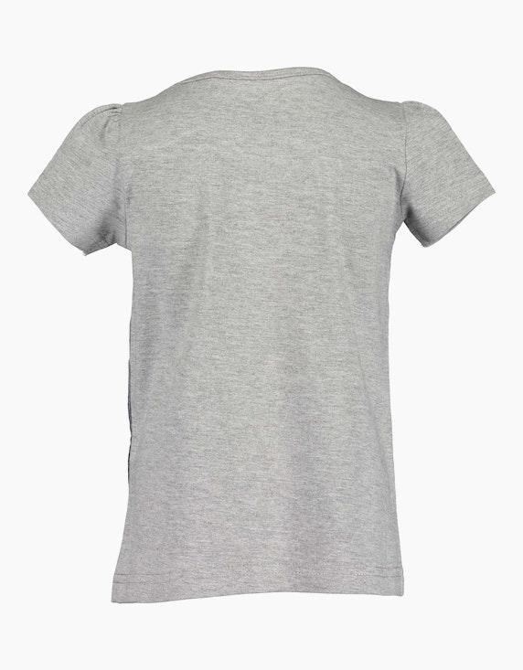 Blue Seven Mini Girls T-Shirt mit Pferde-Motiv | ADLER Mode Onlineshop