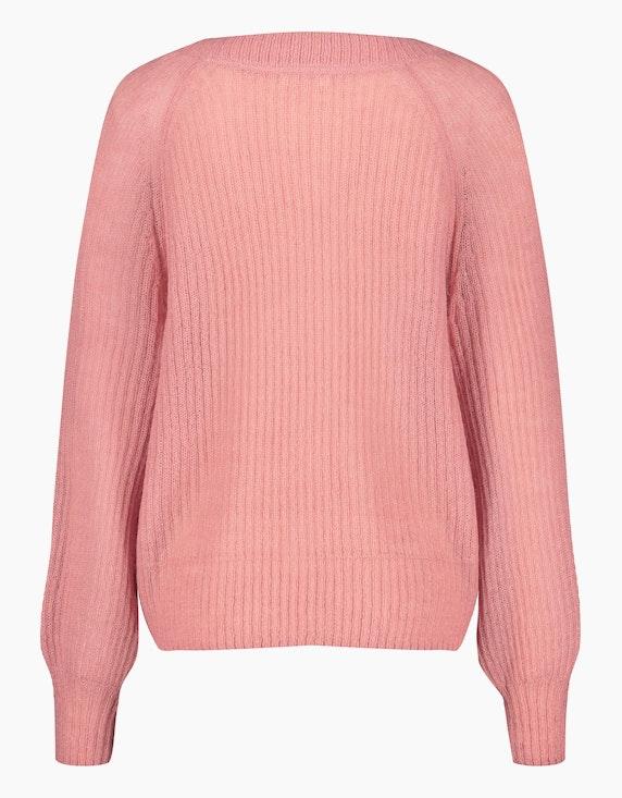Gerry Weber Collection Pullover mit V-Ausschnitt   ADLER Mode Onlineshop