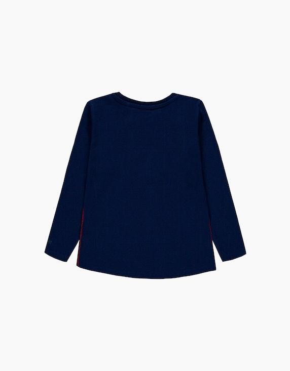 Esprit Mini Boys Langarmshirt mit Dino-Print aus reiner Baumwolle | ADLER Mode Onlineshop