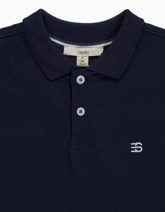 Esprit Boys Piqué-Poloshirt | ADLER Mode Onlineshop